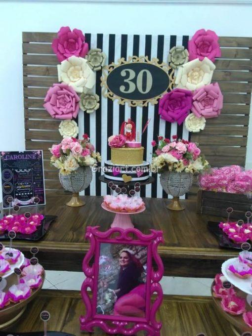 25 ANOS 30 ANOS 40 ANOS 80 ANOS 19 510x680 - Comemorações dos 25 ao 80 anos