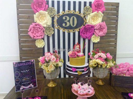 25 ANOS 30 ANOS 40 ANOS 80 ANOS 3 510x383 - Comemorações dos 25 ao 80 anos