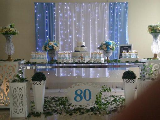 25 ANOS 30 ANOS 40 ANOS 80 ANOS 32 510x383 - Comemorações dos 25 ao 80 anos