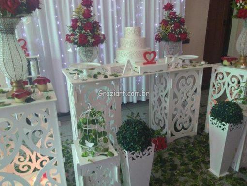 Casamento Clean 35 510x383 - Casamento Clean