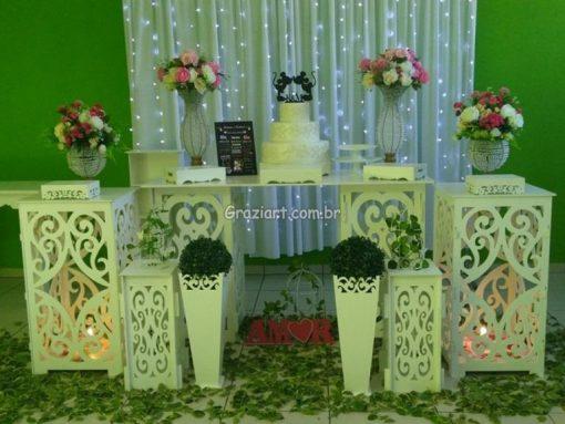 Casamento Clean 54 510x383 - Casamento Clean