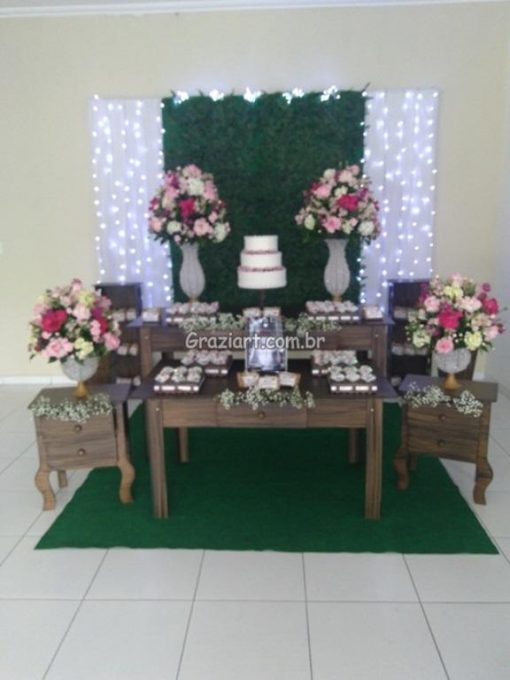 Casamento Rústico 1 510x680 - Casamento e 15 anos Rústico