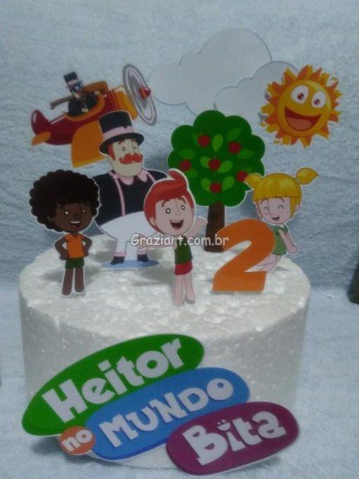 Lembracinhas e papelaria personalizada 114 510x680 - Toppers para bolos